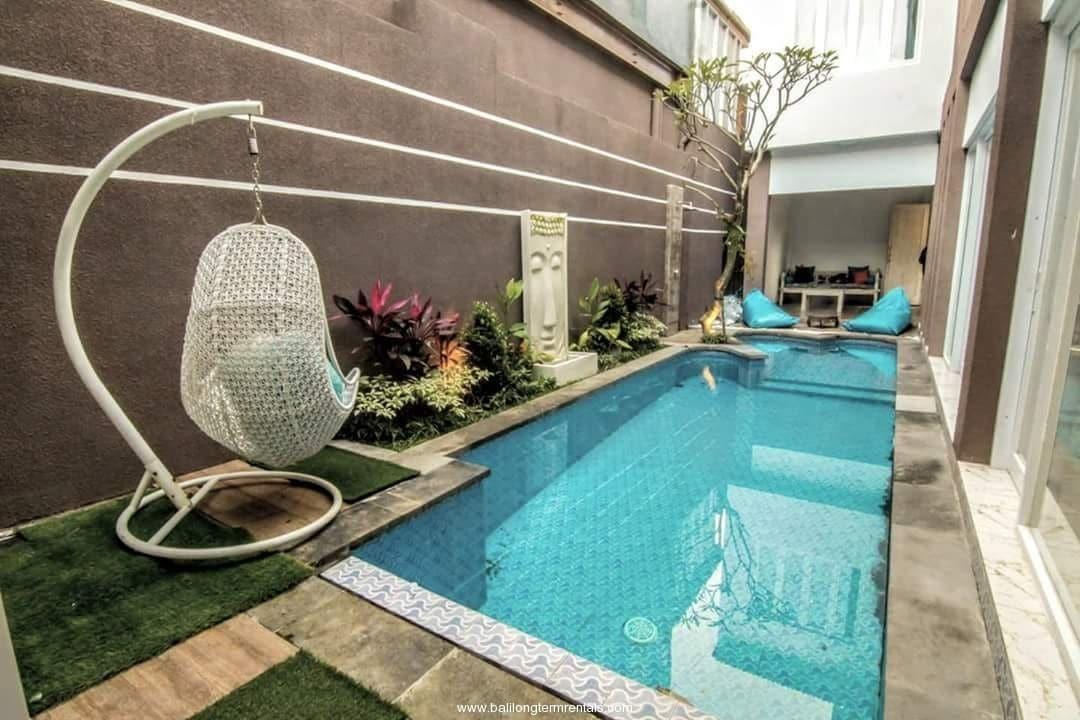 Charming 3 bedroom villa in Sanur – Brand New