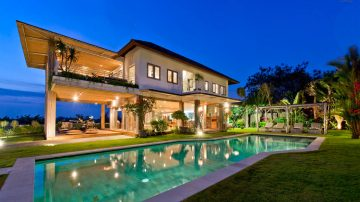 Stunning High End Luxury Villa on 17 ARE