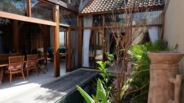 Lovely 3 bedroom villa in Sanur