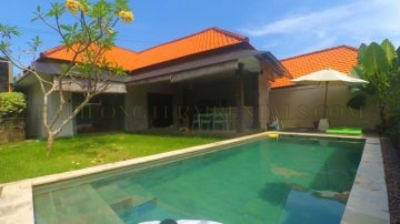 2 bedroom villa in Umalas