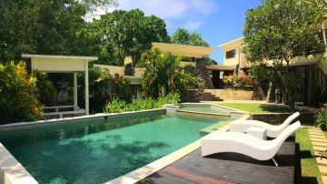 Beautiful 4 bedroom villa in Pererenan
