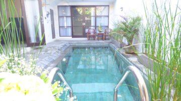 Beach side – 2 bedroom villa in Sanur
