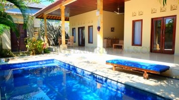 2 bedroom villa in Kunti – Seminyak area