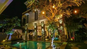 Best villa in great spot of Berawa – Canggu