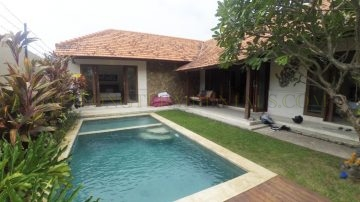 Tranquil 3 bedroom villa in Jimbaran