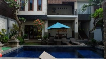 Prime location – 4 bedroom villa in Seminyak