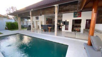 Well Maintained 2 bedroom villa in Sunset Road – Seminyak