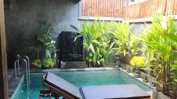 2 bedroom joglo villa in Berawa Canggu