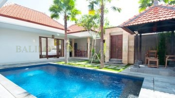 Nice 3 bedroom villa in Berawa – Canggu