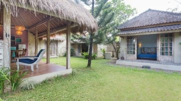 2 bedroom house in Umalas