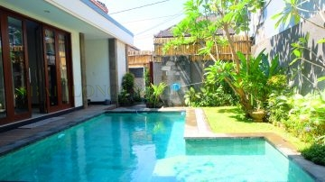2 bedroom villa in Kerobokan area