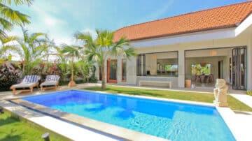 Beautiful Tropical Villa – North Canggu – Padonan