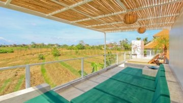 Beautiful Tropical Villa – North Canggu – Padonan