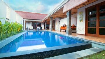 3 Bedroom villa good Bidadari location