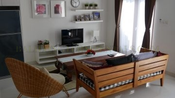 Stylish 2 bedroom house in a premium complex in Nusa Dua