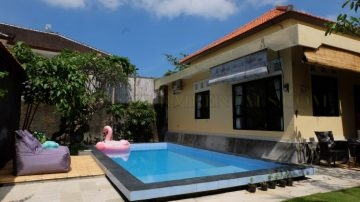 Sweet 2 bedroom villa in Umalas