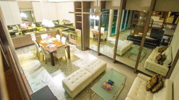 Contemporary 3 bedroom villa in Prime area of Seminyak
