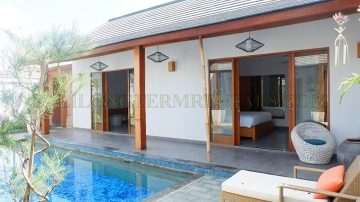 New 3 bedroom villa in Umalas