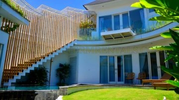3 bedroom villa close to Pererenan beach
