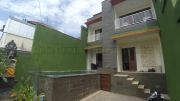 2 bedroom townhouse in Nusa Dua