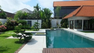 Wonderful 3 bedroom villa in Sanur – Prime Location!
