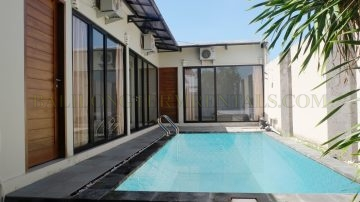 2 bedroom villa in a tranquil area in Sanur