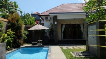 Prime Location – 2 bedroom villa in Sanur
