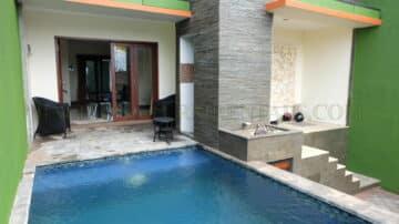 2 bedroom townhouse in Nusa Dua
