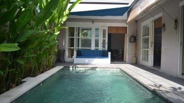 Villa for yearly rental in Umalas – Kerobokan area