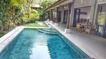 2 bedroom nice villa in Sanur