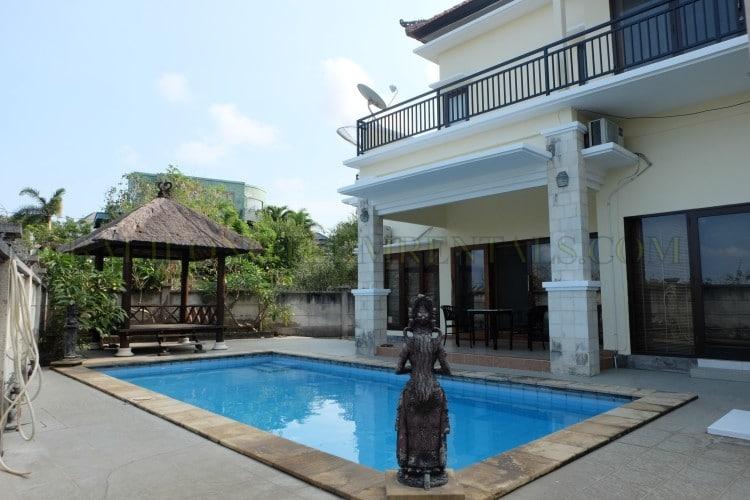 4 Bedroom Villa In Nusa Dua