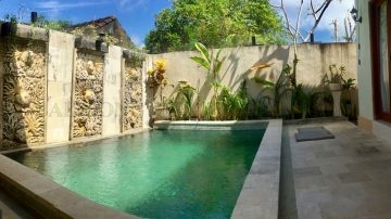 Lovely 2 bedroom villa in Uluwatu