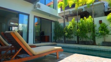 YEARLY RENTAL – 3 BEDROOM IN PRIME AREA OF SEMINYAK