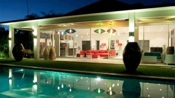 Private Luxury villa in Canggu – HOT DEAL