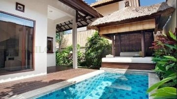 Cozy 3 Bedroom Villa in Seminyak