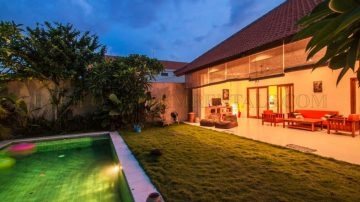 YEARLY RENTAL – 2 BEDROOM VILLA IN BERAWA