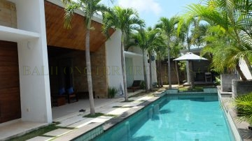 2 bedroom stylish villa in Nusa Dua