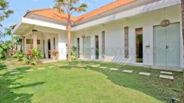 Amazing Villa with Stunning 1KM Rice Field View