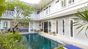 Great 3 bedroom villa in prime location of Berawa – Canggu