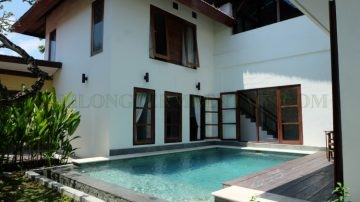 3 bedroom villa in umalas