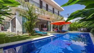 Location Location Location – Great Family Villa