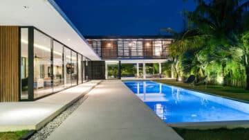 High-end 5 Bedroom Villa – Berawa