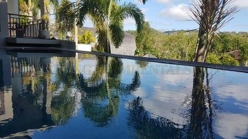 4 bedroom villa in jimbaran