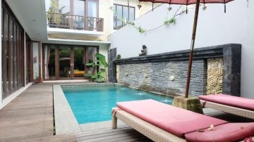 Beautiful 2 Bedrooms Villa in South Ubud