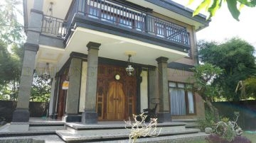 2 Bedrooms Villa In South Ubud