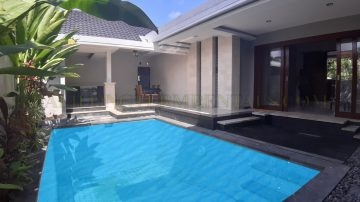 3 bedroom villa in Sanur close to the beach