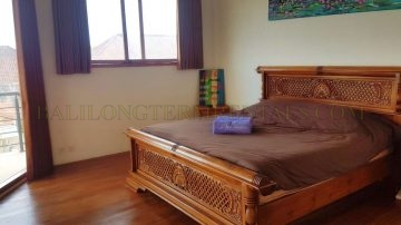 Nice 1 Bedroom Bungalow Berawa – Av Monthly!