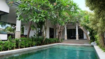 Lovely 2 bedroom villa in pererenan