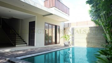 Ready to move-in 3 bedroom villa
