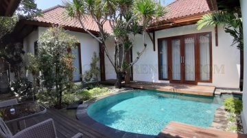 Stylish 2 bedroom villa in Sanur